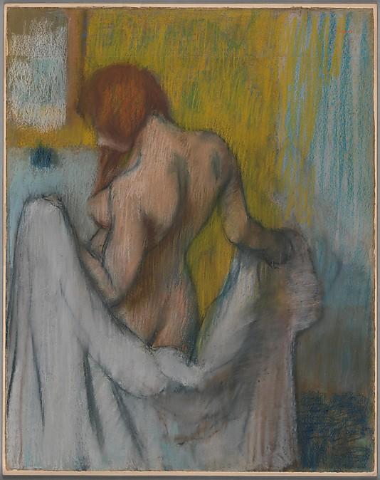 degas_woman_towel