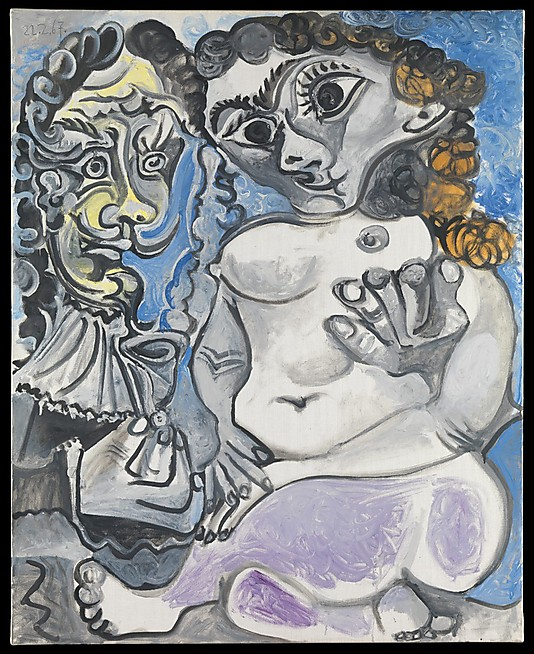 picasso_musketeer_woman