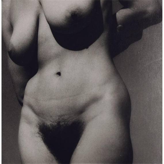 torso paul strand
